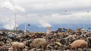 contaminación-polución-grupo-azul